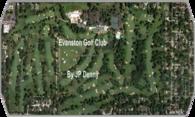 Evanston Golf Club logo