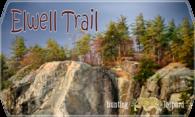 Elwell Trail logo