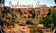 Bushranger Oasis logo