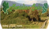 Meridian Oaks logo