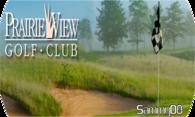 Prairie View GC logo