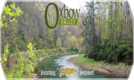 Oxbow Valley logo