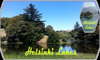 Helsinki Lakes logo
