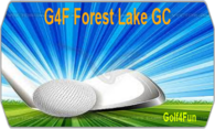 G4F Forest Lake GC logo