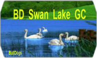 BD Swan Lake GC logo