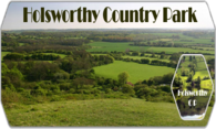 Holsworthy Country Park logo