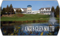 Angus Glen South Course logo