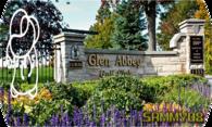 Glen Abbey 2013 logo