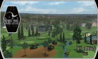 Stone Creek Golf Club logo
