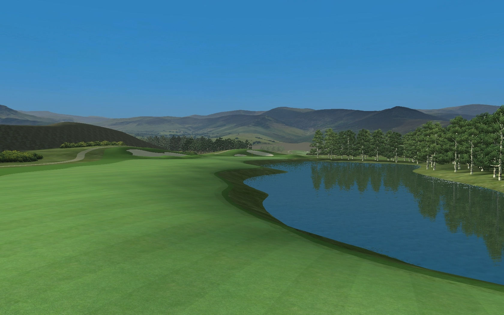 Picture of Vista Golf Club - click to view original size