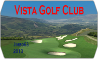 Vista Golf Club logo