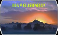 HGA @ Glastonbury logo