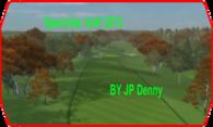 Spectacular Golf 2013 By JP Denny logo