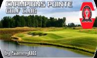 Champions Pointe logo