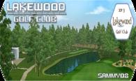 Lakewood GC logo