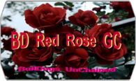 BD Red Rose GC logo