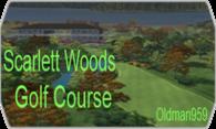 Scarlett Woods Golf Course logo