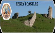 Henry I Castles logo