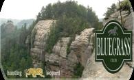Bluegrass Club logo
