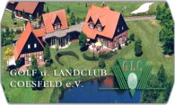 Golf und Landclub Coesfeld logo