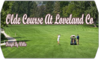 Olde Course at Loveland Co logo