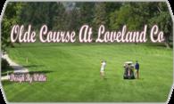 Olde Course at Loveland Co logo