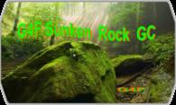 G4F Sunken Rock GC logo