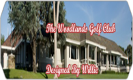 The Woodlands Golf Club logo