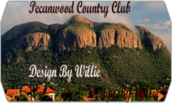 Pecanwood Country Club logo
