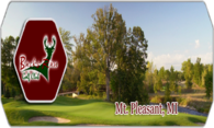 Bucks Run Golf Club logo