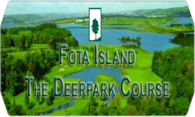 Fota Island The Deerpark Course logo