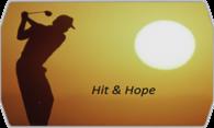 Hit & Hope logo