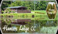 Hunters Lodge Country Club logo