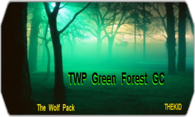 TWP Green Forest GC logo