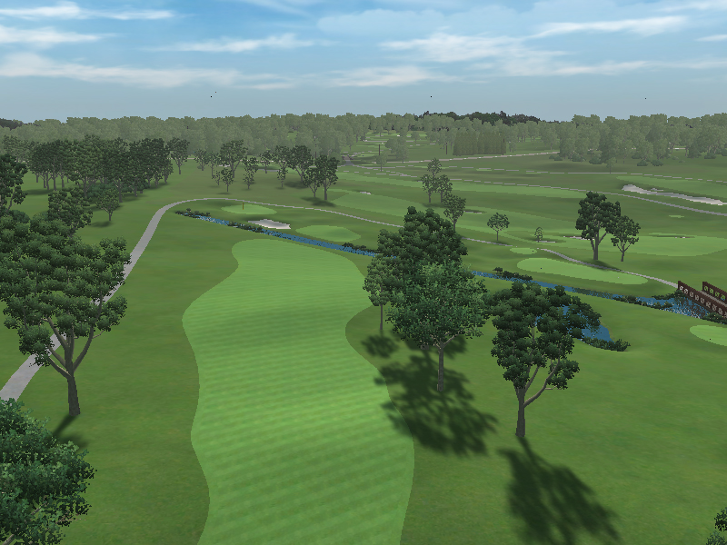 Fieldstone Country Club : Tiger woods pga tour pictures of fieldstone golf club