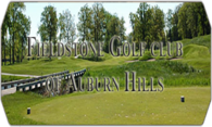 Fieldstone Golf Club logo