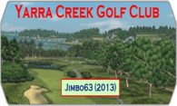Yarra Creek Golf Club logo