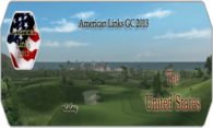 American Links GC 2013 logo