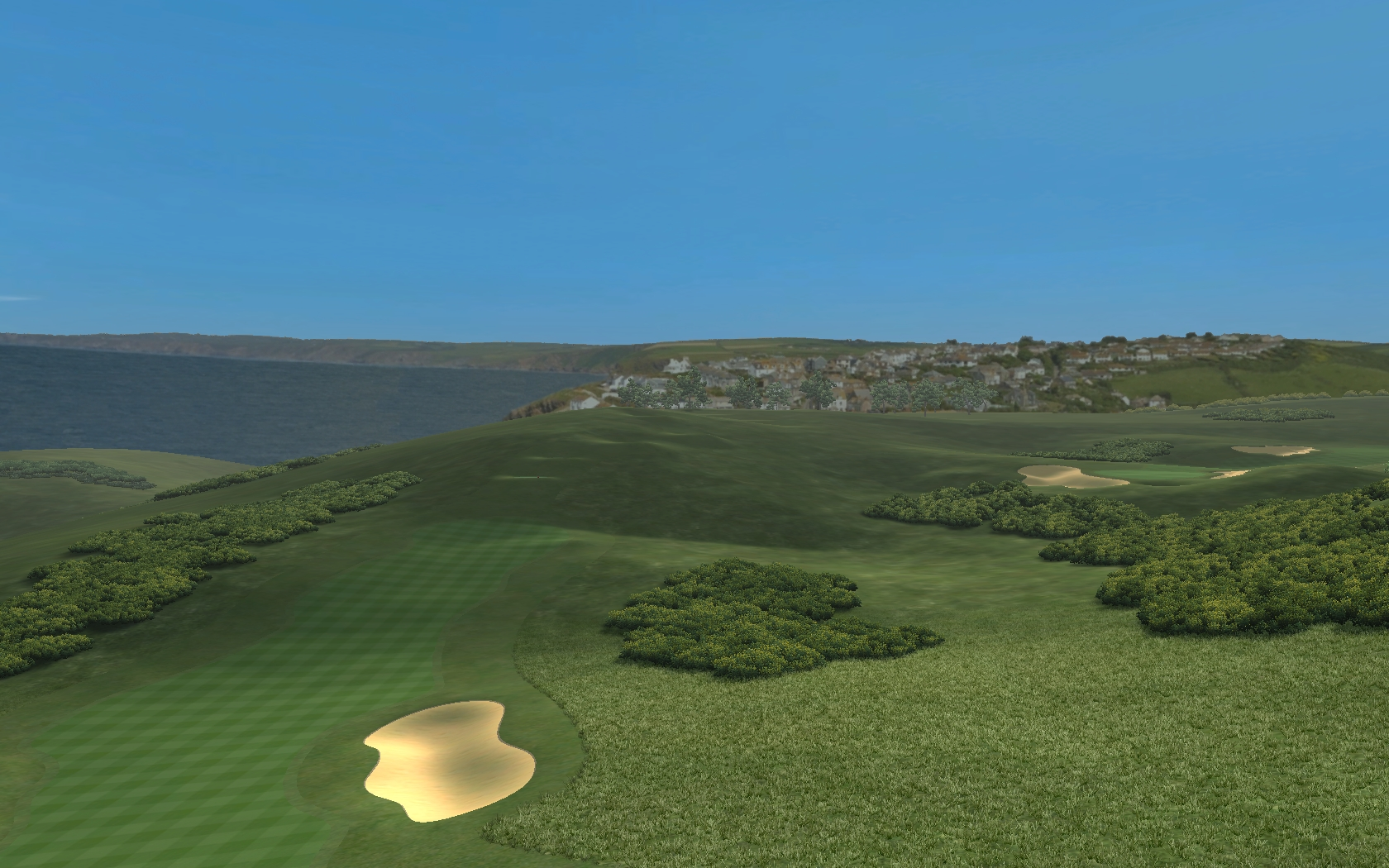 Picture of Xanadu Island Golf Club - click to view original size