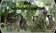 HGA Amazonian Expedition logo
