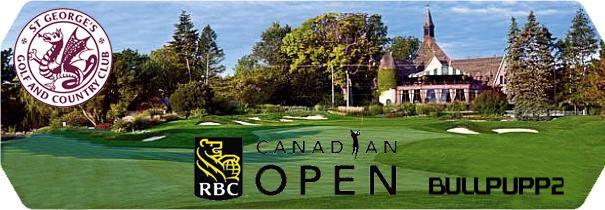 St George`s 2010 Canadian Open V2 logo