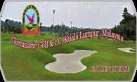 Glenmarie Golf & CC Garden Course logo