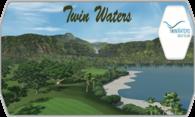 Twin Waters logo