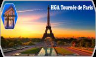 HGA Tournée de Paris logo
