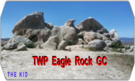 TWP Eagle Rock GC logo