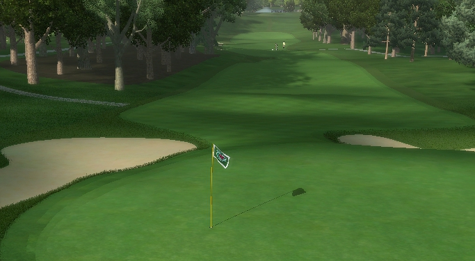 Picture of CGX Medinah Country Club No.3 - click to view original size