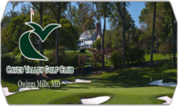 Caves Valley Golf Course logo