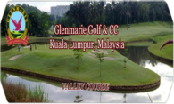 Glenmarie Golf & CC  Valley Course logo