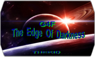 G4F Edge Of Darkness logo