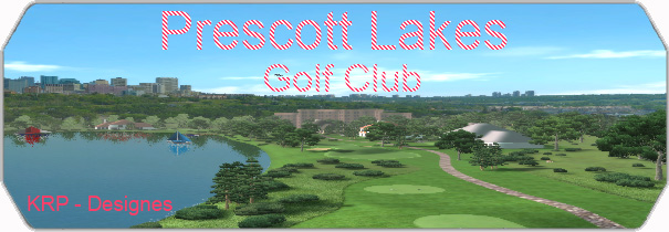 Prescott Lakes Golf Club logo